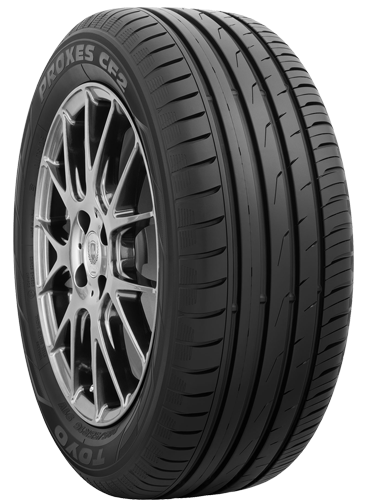 Toyo Tires 205/55 R16 94H Proxes CF2 2019