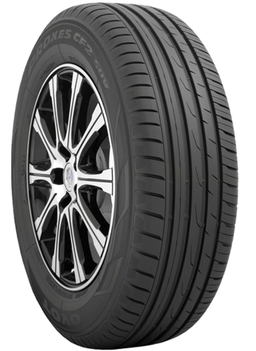 Toyo Tires 235/55 R17 99V Proxes CF2S 2019