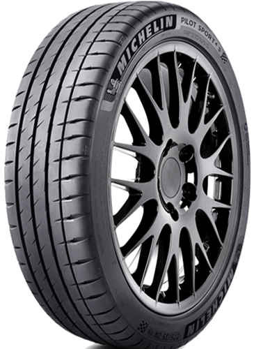Michelin 235/35 R20 92Y Pilot Sport 4S NO 2018