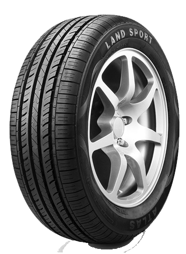 Atlas 215/45 R17 91V Land Sport 2020