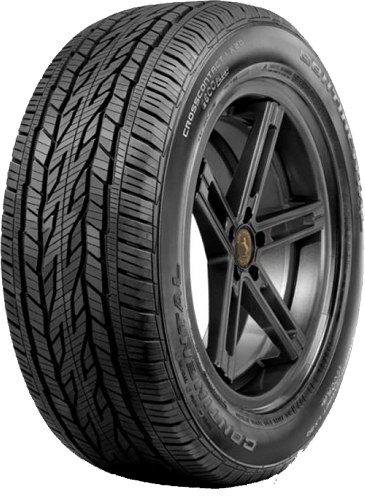 Continental 265/65 R18 114H ContiCrossContact LX2 2020