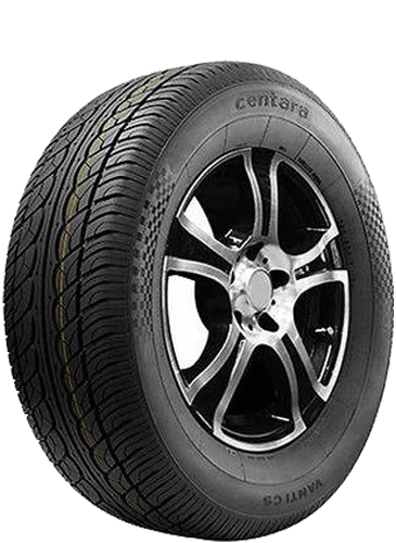 Centara 255/70 R15 108H Vanti CS 2018