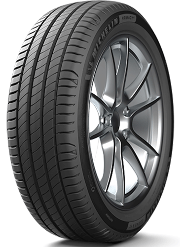 Car Tyres at Stop&Go