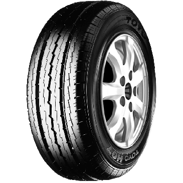 Toyo Tires 195 R15 106S TYH07A 2020