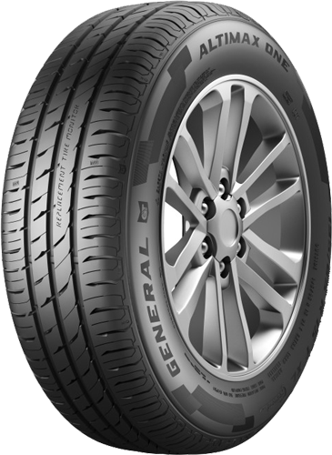 General Tire 185/65 R15 88T Altimax One 2019