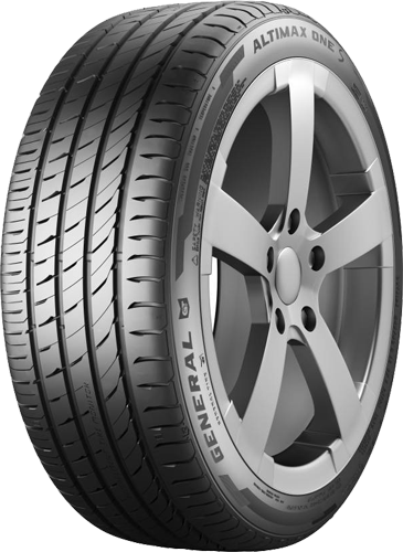 General Tire 205/55 R16 91H Altimax One S 2019
