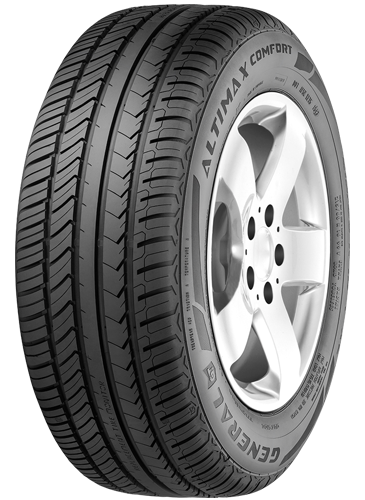 General Tire 185/70 R14 88T Altimax Comfort 2019