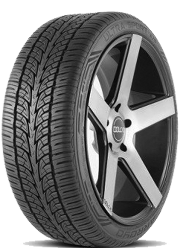 Arroyo 275/45 R20 110V Ultra Sport AS 2019
