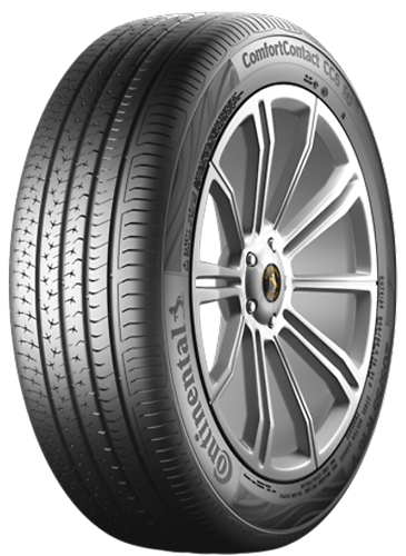 Continental 175/70 R13 82T ComfortContact CC6 2020