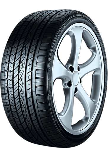 Continental 255/50 R20 109Y ContiCrossContact UHP 2019