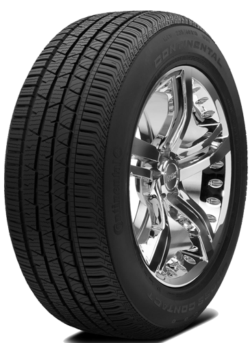 Continental 275/40 R22 108Y CrossContact LX Sport 2019