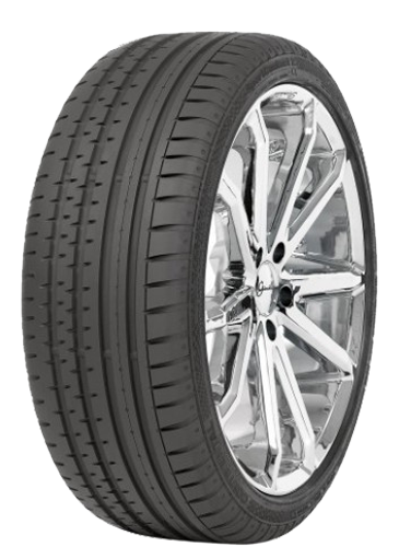 Continental 215/55 R18 99V ContiSportContact 2 2018