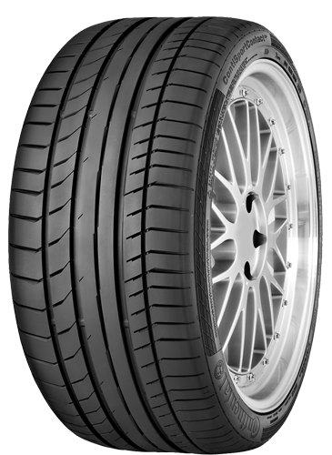 Continental 275/40 R19 101W RunFlat ContiSportContact 3 SSR* 2019