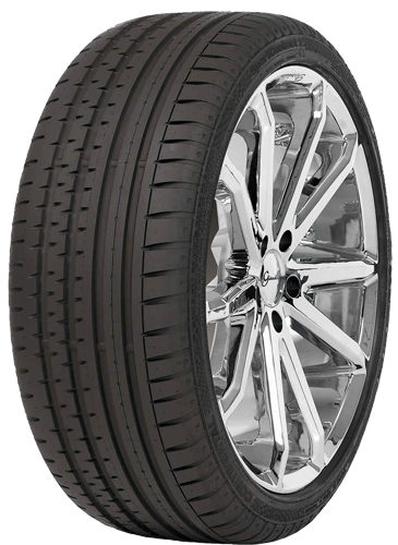 Continental 275/40 R18 99Y RunFlat ContiSportContact 3 SSR 2018