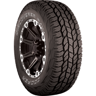 CooperTires 265/75 R16 119/116R Discoverer AT3 4S 2020