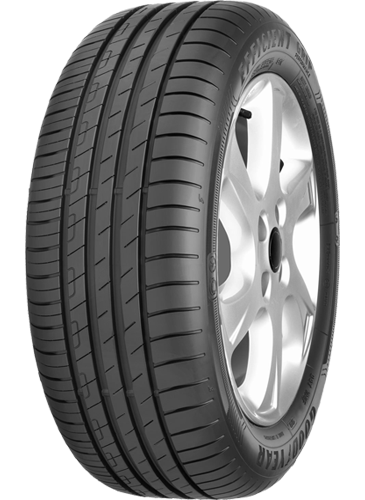 Goodyear 245/45 R19 102Y RunFlat EfficientGrip MOE 2018