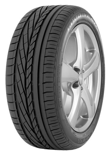 Goodyear 195/55 R16 87H RunFlat Excellence * 2019