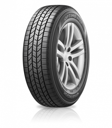 Hankook 235/55 R19 101H Optimo H725 2019