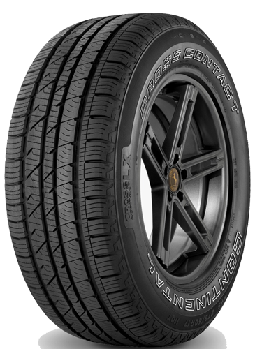 Continental 245/60 R18 105H CrossContact LX Sport 2019
