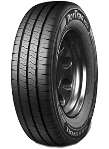 Marshal 195/70 R15 Portran KC53 2019