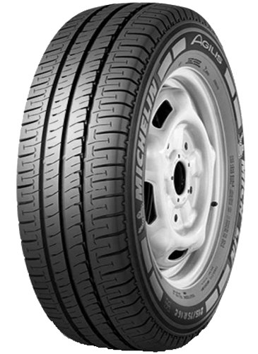Michelin 195 R15 106/104R Agilis 2019