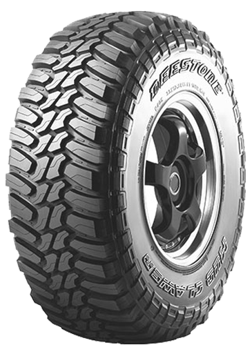 Deestone 31/10.5 R15 109Q Mud Clawer R408 2019