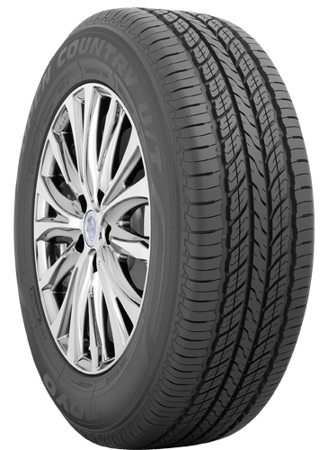 Toyo Tires 215/60 R17 96V Open Country U/T 2019